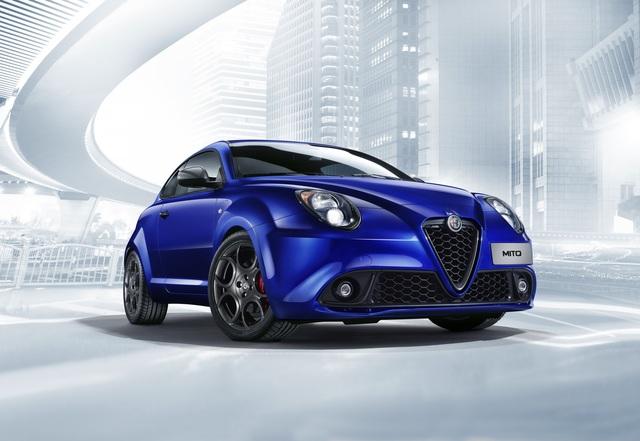 Alfa Mito - Diesel-Comeback zum neuen Modelljahr