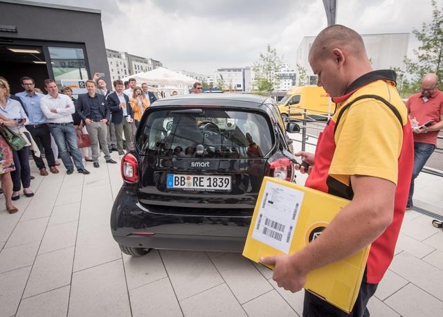 Technik: Smart ready to drop - Ab in den Kofferraum