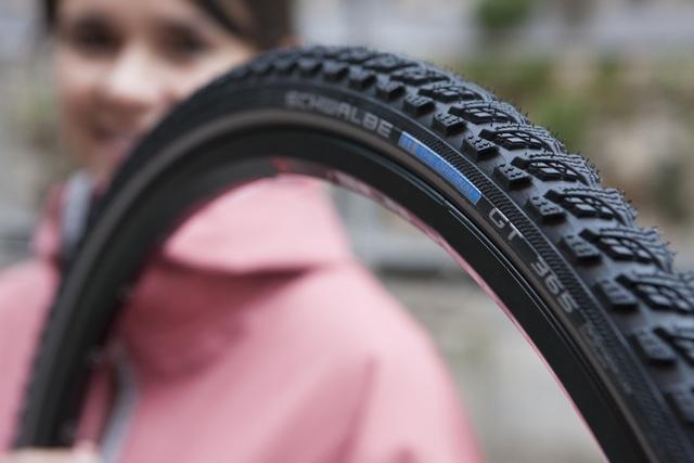 Ratgeber: Fahrradreifen-Check - Im Zweifel lieber wechseln