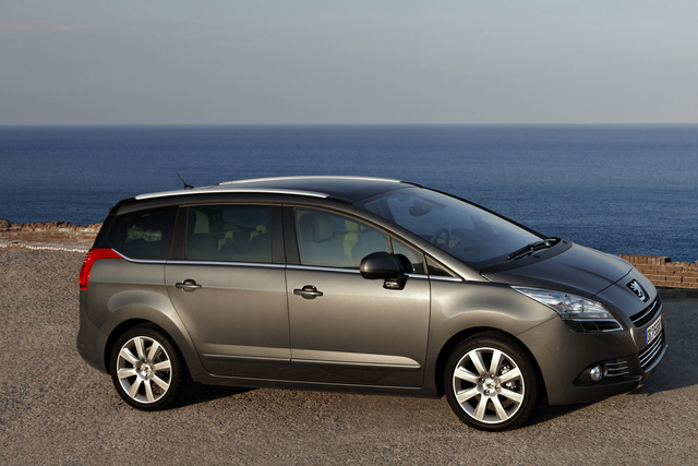 Peugeot-Leasingaktion: Familien im Visier