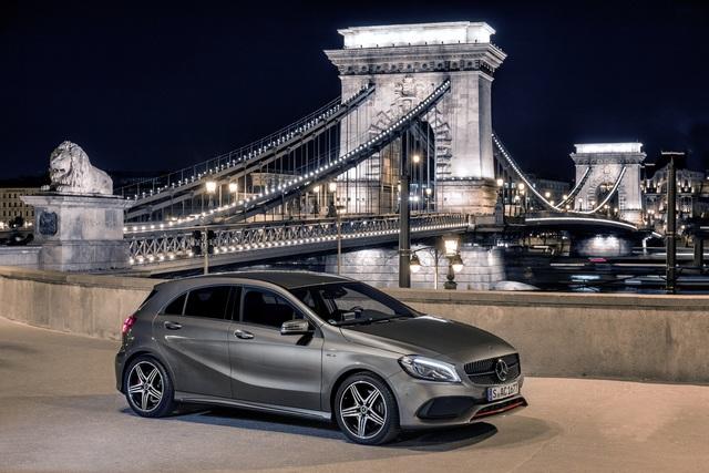 Gebrauchtwagen-Check: Mercedes A-Klasse  - Kompakter mit Traumnoten bei der Hauptuntersuchung