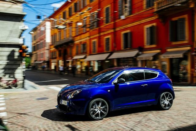 Alfa Romeo Mito Urban - Neuer Einstieg für den Italoflitzer