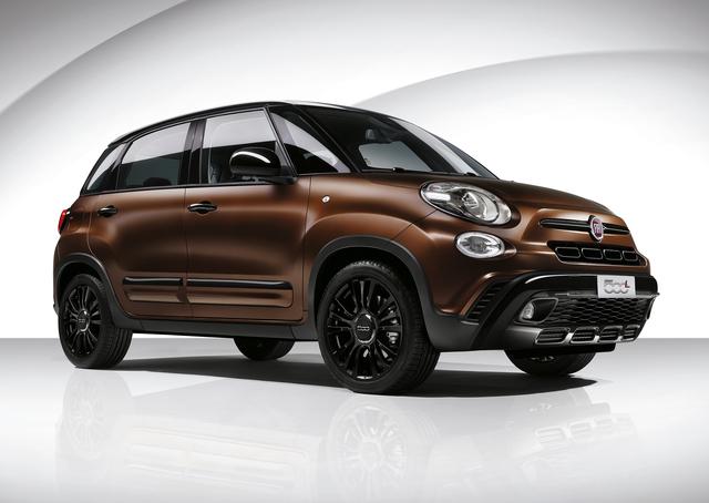 Fiat-Pläne   - Kleinwagen künftig mit französischer Technik