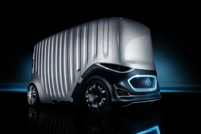Daimler tritt bei Robotaxis auf die Bremse - Revolution verschoben