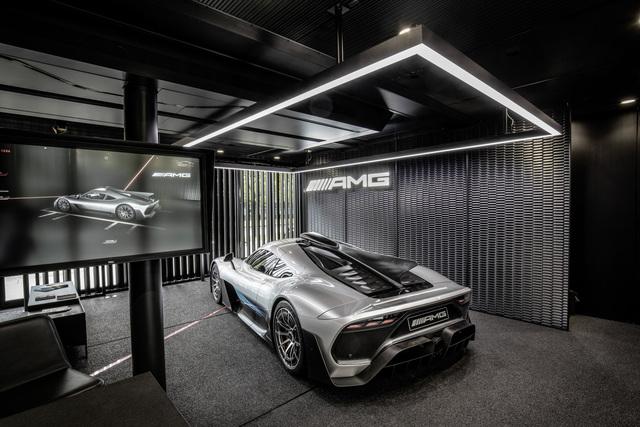Mercedes-AMG benennt Supersportler  - Vom Projekt zur Nummer eins