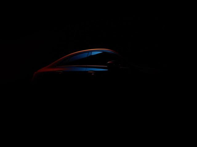 Mercedes CLA  - Premiere im Spielerparadies