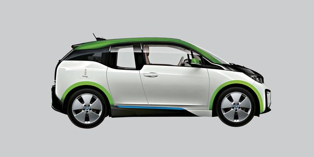 Innogy bringt E-Autos nach Polen - Mehr Ladesäulen in Warschau