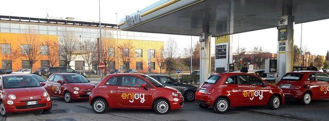 Neuer Alternativ-Kraftstoff - Fiat setzt auf Methanol-Beimischung