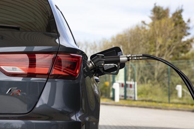 VW: Abschied vom Erdgasantrieb  - Die Zukunft ist nur noch elektrisch