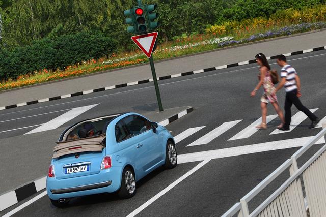 Teurer Zwerg: Fiat 500 TwinAir ab 12.900 Euro