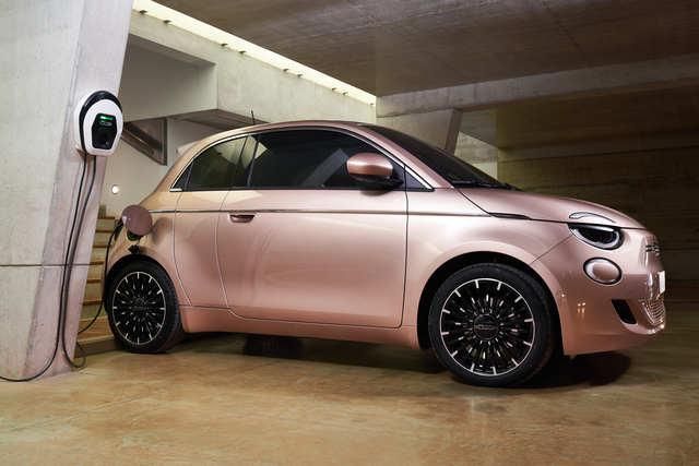 Ausblick Fiat - Italienische Momente werden selten