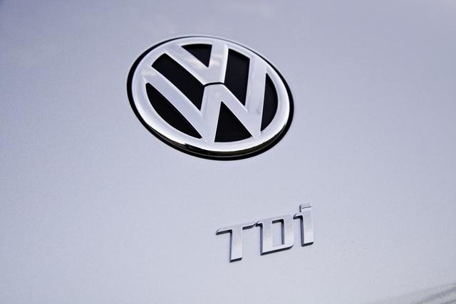 VW-Diesel-Rückruf - Nun sind Tiguan und Caddy dran