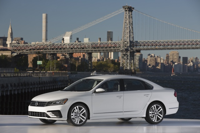 Nach Abgas-Skandal - Keine VW-Diesel mehr in den USA