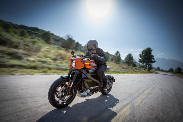 New Mobility: Elektropläne großer Motorradhersteller - Die Zeit ist reif