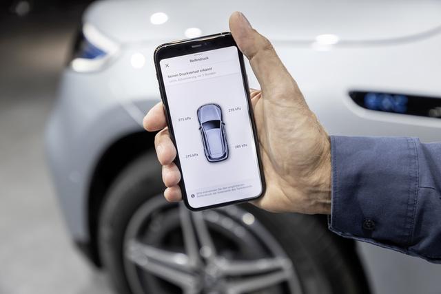 Mercedes Me   - Fit für die Zukunft