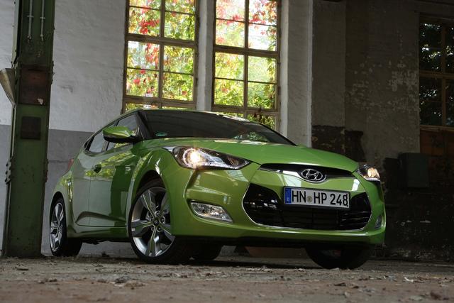 Auto Bild Qualitätsreport 2011 - Hyundai gewinnt – deutsche Hersteller nur im Mittelfeld