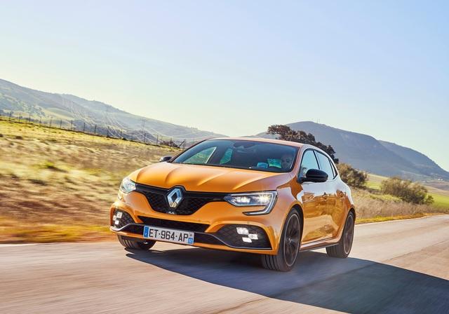 Test: Renault Mégane R.S.  - Generationenkonflikt