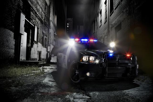 Dodge Charger: Nicht nur für Cops