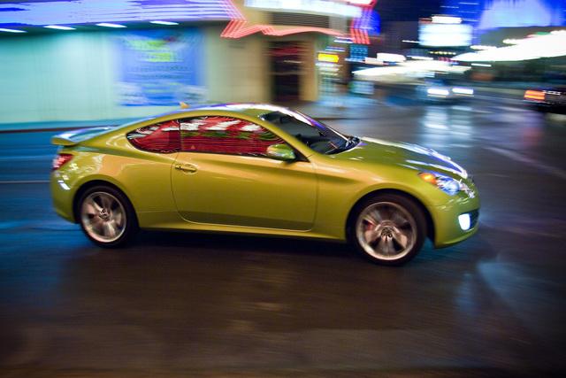 Mehr Traktion für die Hyundai-Oberklasse