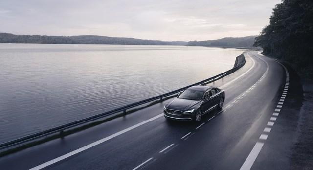 Freiwilliges Tempolimit   - Volvo schränkt sich ein