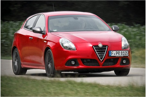 Dauertest Alfa Romeo Giulietta QV