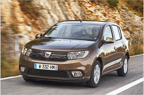 Im Test: Dacia Sandero mit neuem Einstiegsmotor, Preisen und technischen Daten