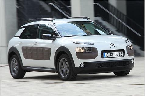 Der Citroën C4 Cactus BlueHDi 100 im Dauertest mit technischen Daten und Preis