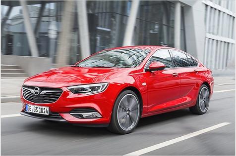 Opel Insignia Grand Sport (2017) im Test: Wie dynamisch ist das neue Flaggschiff