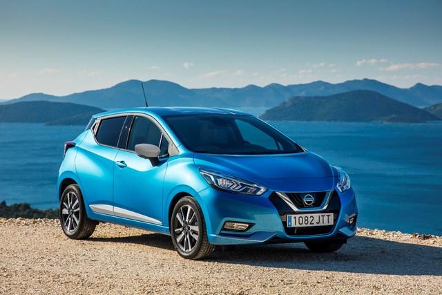 Fahrbericht: Nissan Micra 1,0 - Eine neue Basis