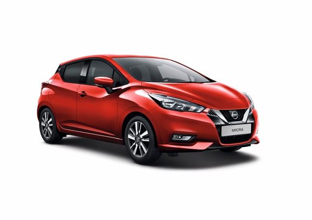 Nissan Micra  - Aus für den Diesel