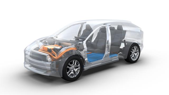 Kooperation von Toyota und Subaru - Japaner entwickeln gemeinsam E-Autos
