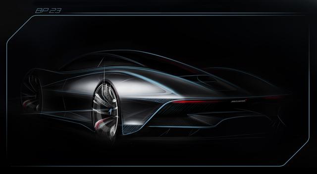 Markenausblick: McLaren - Alles hängt an der Kohlefaser