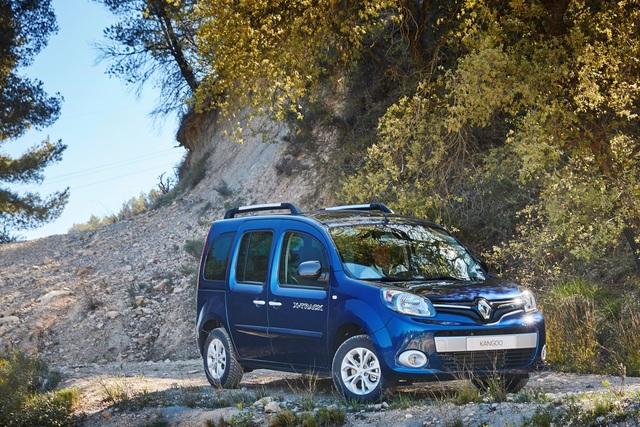 Gebrauchtwagen-Check: Renault Kangoo  - Dieser Kasten kann Probleme machen