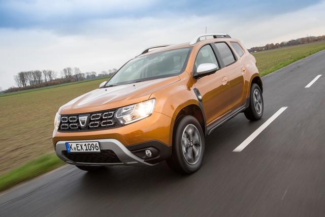 Fahrbericht: Dacia Duster - Moderner, teuer und immer noch günstig