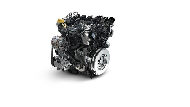 Renault-Daimler-Motoren - Neue Turbos für A-Klasse und Scénic