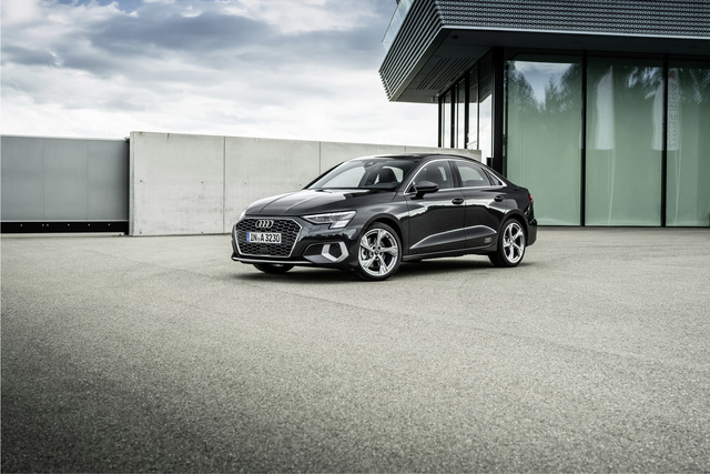 Fahrbericht: Audi A3 Limousine - Kleiner Luxusliner