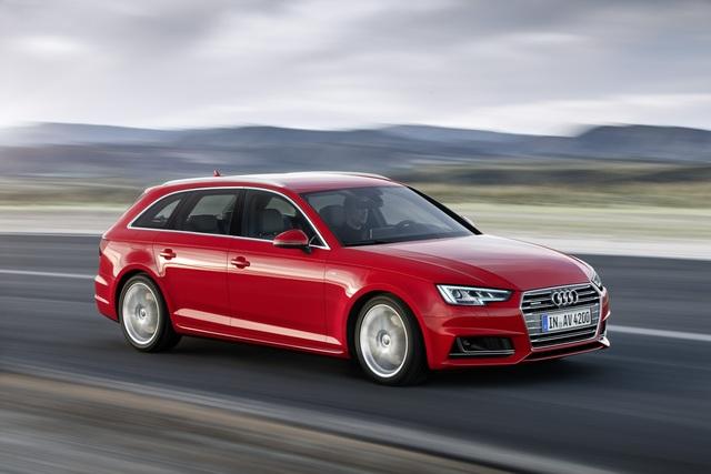Gebrauchtwagen-Check: Audi A4 Avant (Typ B9) - Laster ohne Launen