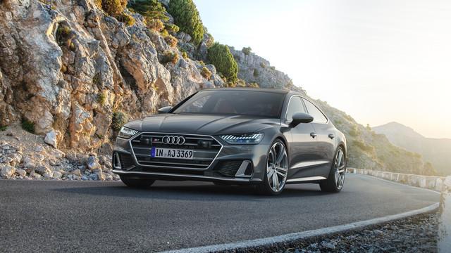 Audi S6/S7 - Abschied vom Benziner