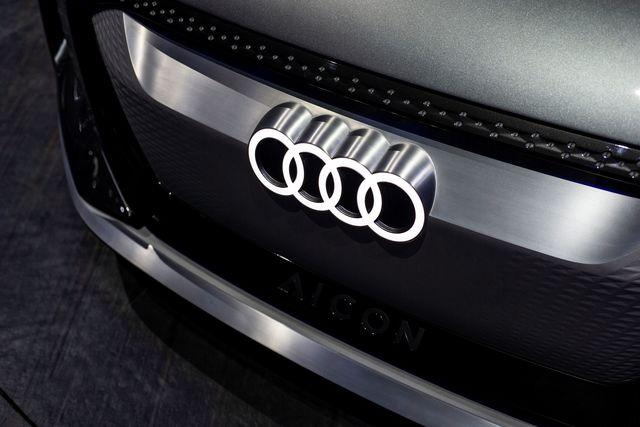 Audi: Neuheitenflut bis 2025 - Viele neue Stromer und ein Luxus-A8