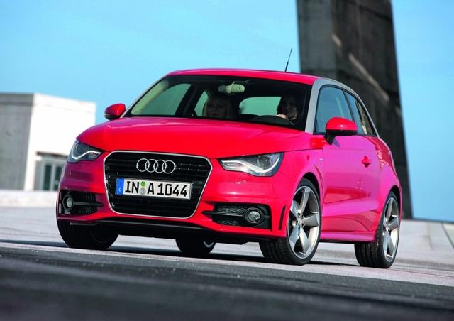 Audi A1: Ab Sommer und ab 16.000 Euro