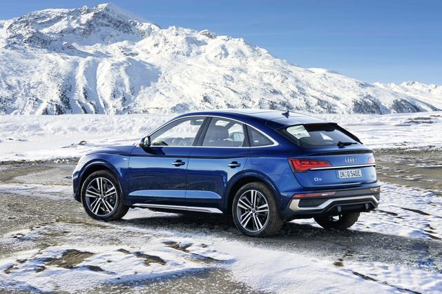 Plug-in-Hybride von Audi  - Mehr Reichweite im E-Modus