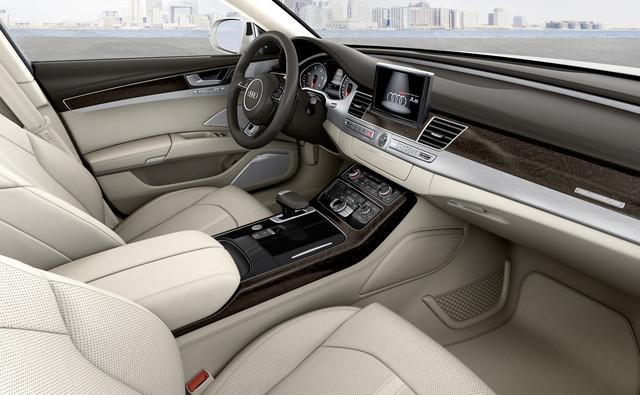 Bei Audi Extras nach Bedarf freischalten - Heute bitte mit Massage