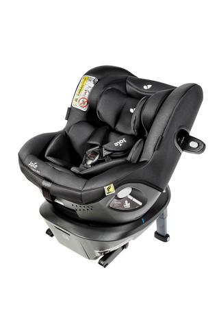 Kindersicherung im Auto  - Gute Sitze schon ab 170 Euro
