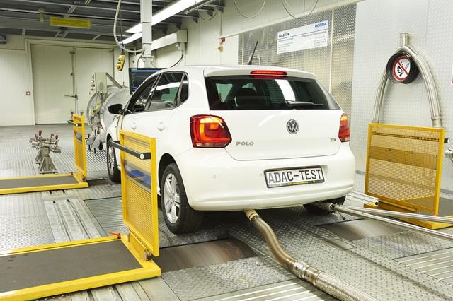 VW-Diesel-Nachrüstung im Test - Software-Update bietet Umweltnutzen