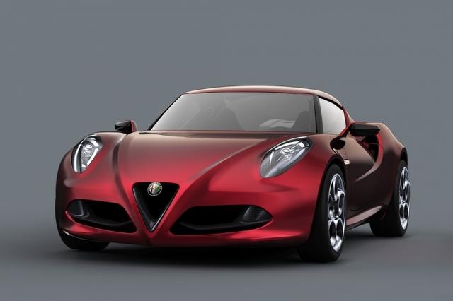 Quo vadis Fiat - Der Westen ruft
