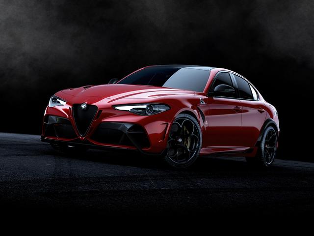 Alfa Romeo Giulia GTA/GTAm - Gebrüder Leichtfuß