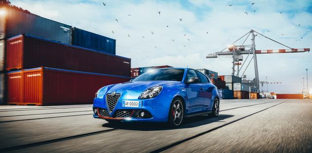 Alfa Romeo Giulietta Sport - Keine Frage des Alters