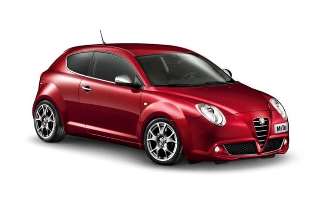 Alfa Romeo - Super kommt zurück