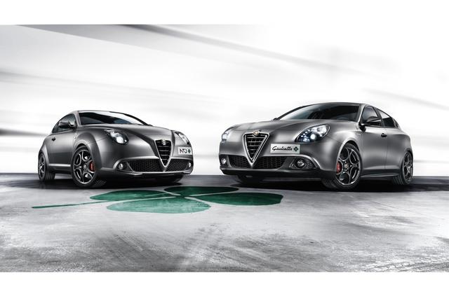 Alfa Romeo Giulietta und Mito - Schneller schalten in der Top-Version