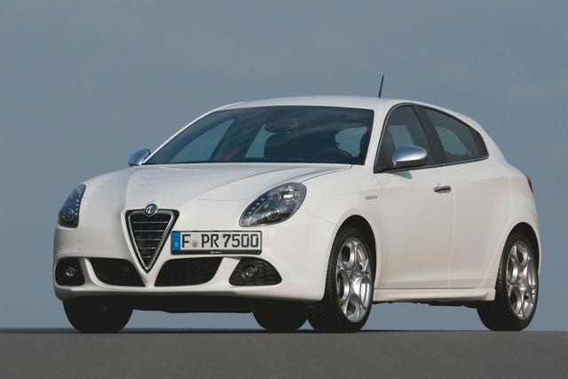 Alfa Romeo Giulietta - Angebot läuft weiter